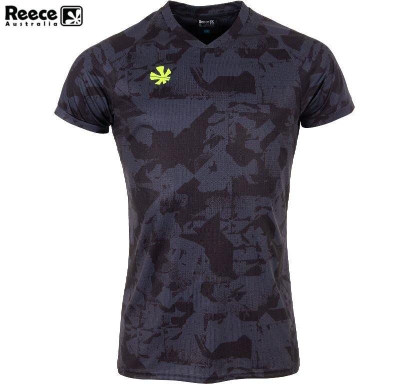Koszulka męska do tenisa REECE AUSTRALIA SMITH