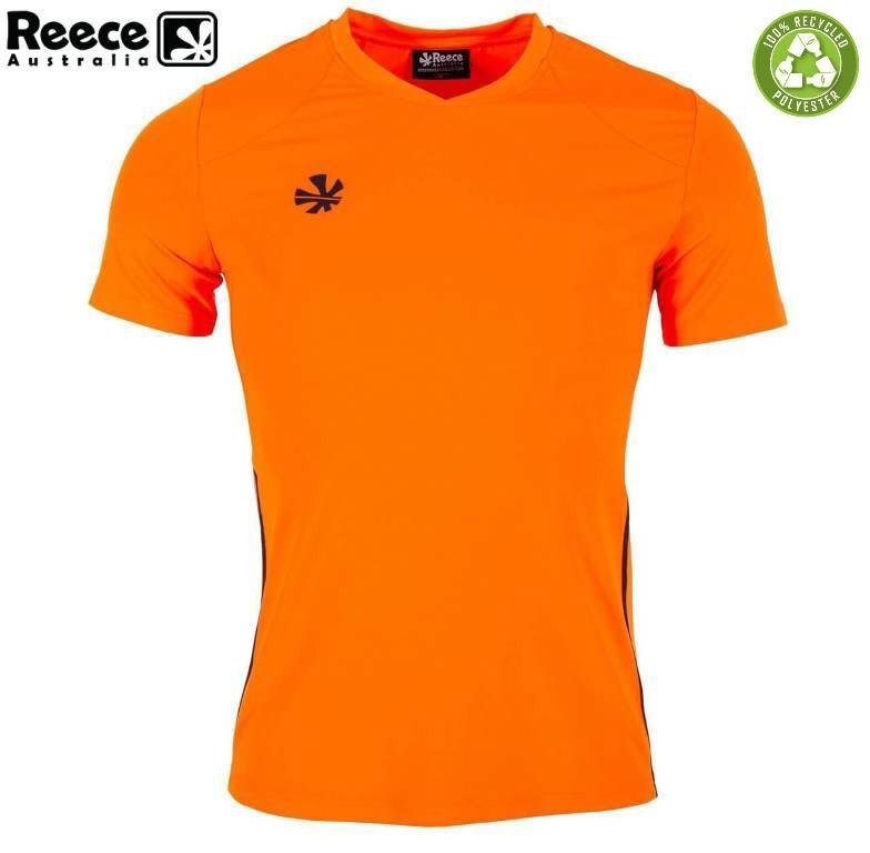 Koszulka tenisowa męska REECE AUSTRALIA GRAMMAR ECO