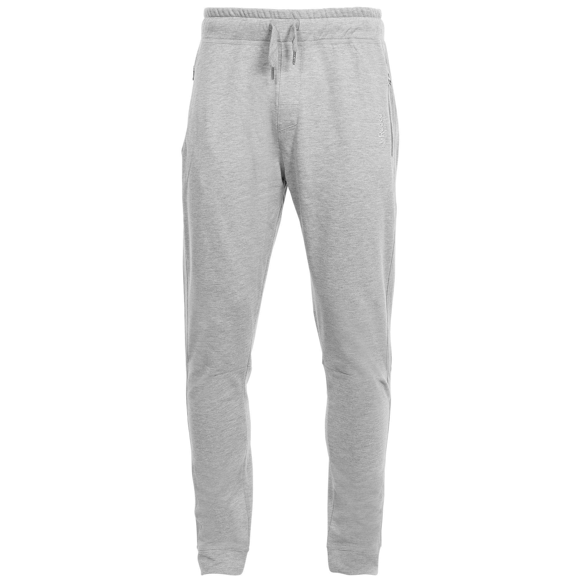 REECE AUSTRALIA GREGORY spodnie dresowe męskie