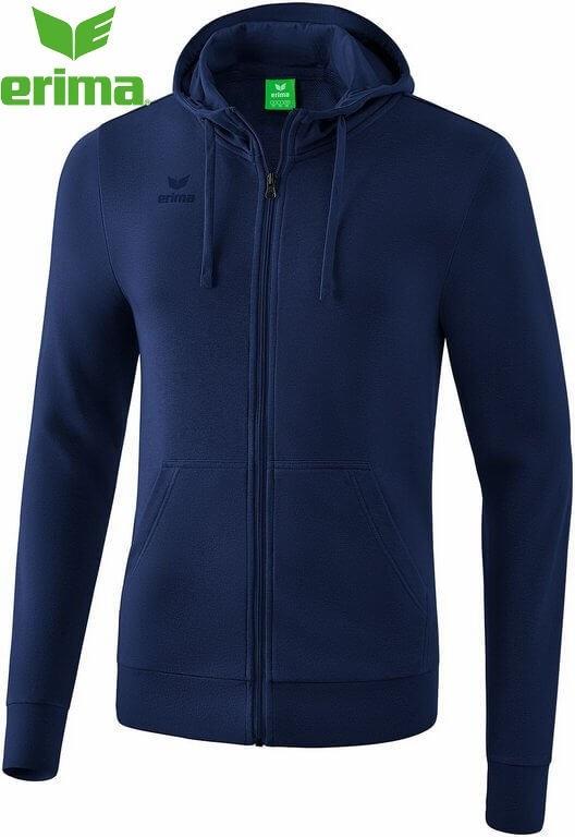 Bluza bawełniana ERIMA CASUAL PREMIUM