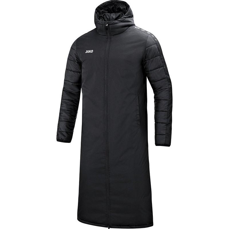 Płaszcz zimowy męski JAKO WINTER TEAM