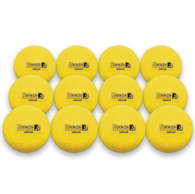 Piłki do hokeja REECE AUSTRALIA INDOOR (12 sztuk)