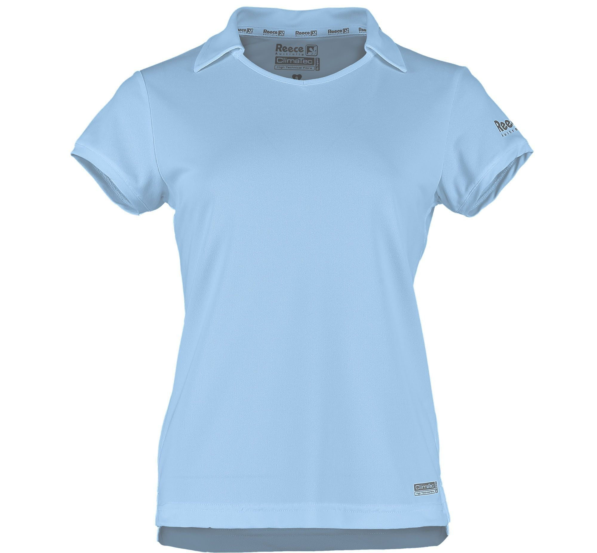 REECE AUSTRALIA ISA CLIMATEC koszulka tenisowa