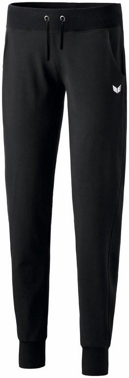 Spodnie bawełniane damskie ERIMA BASIC