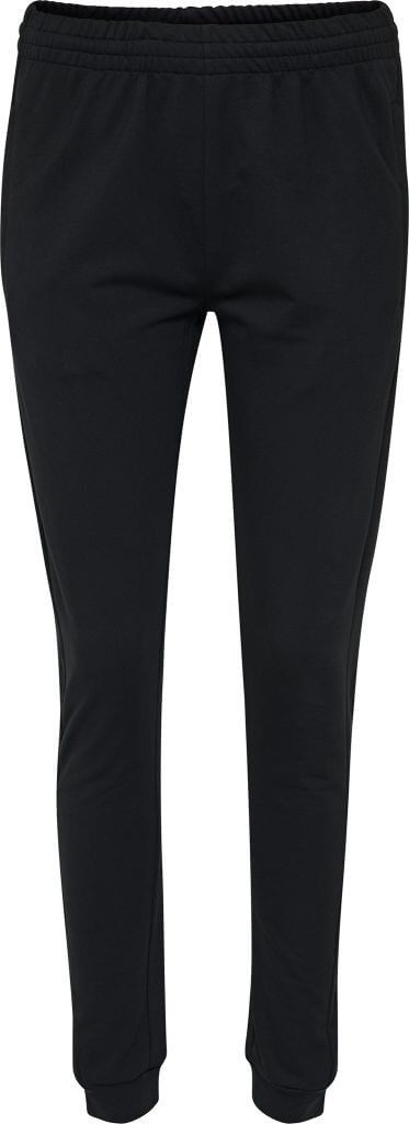 HUMMEL GO COTTON spodnie bawełniane damskie