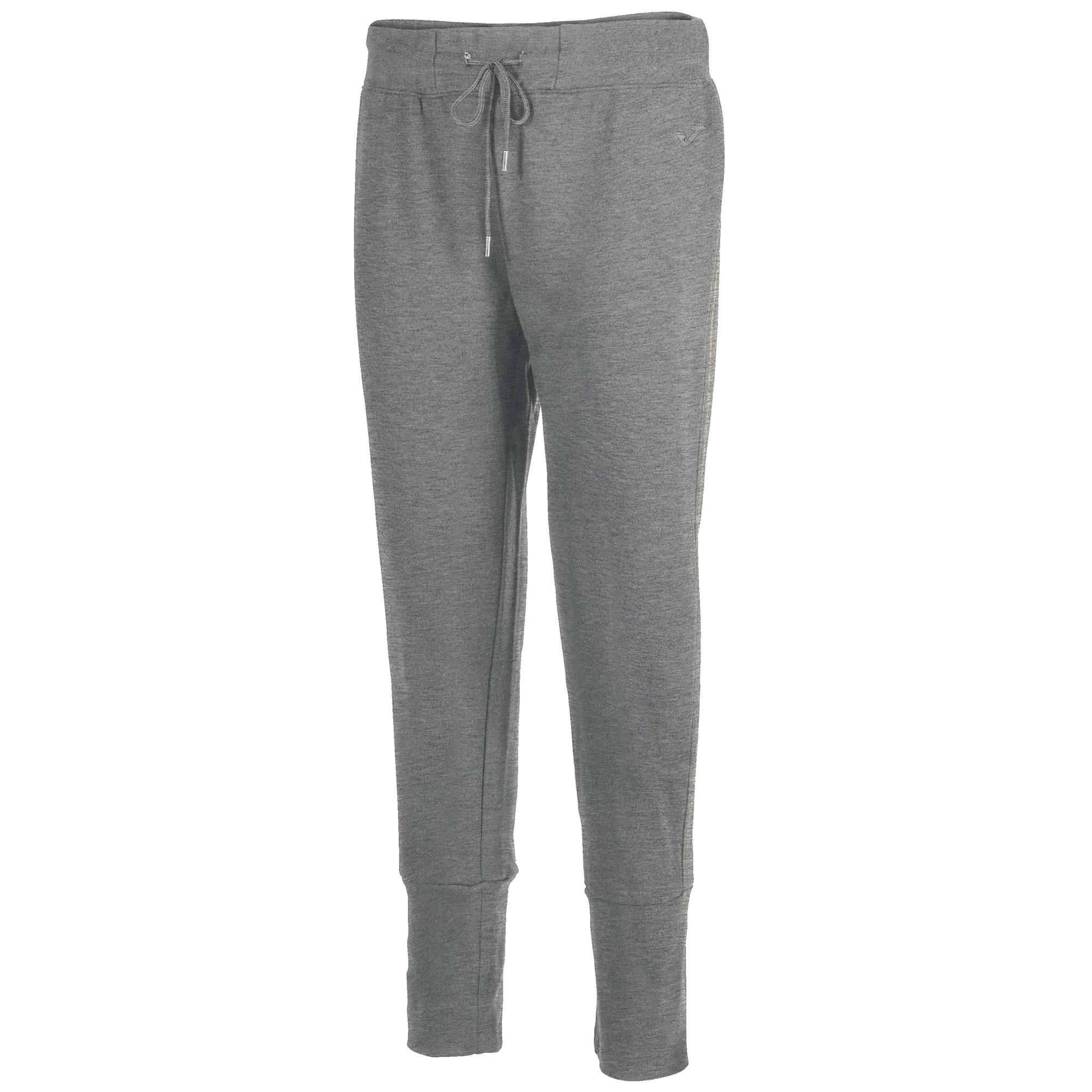 Spodnie bawełniane damskie JOMA STREET II