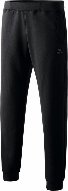 spodnie bawełniane męskie erima basic