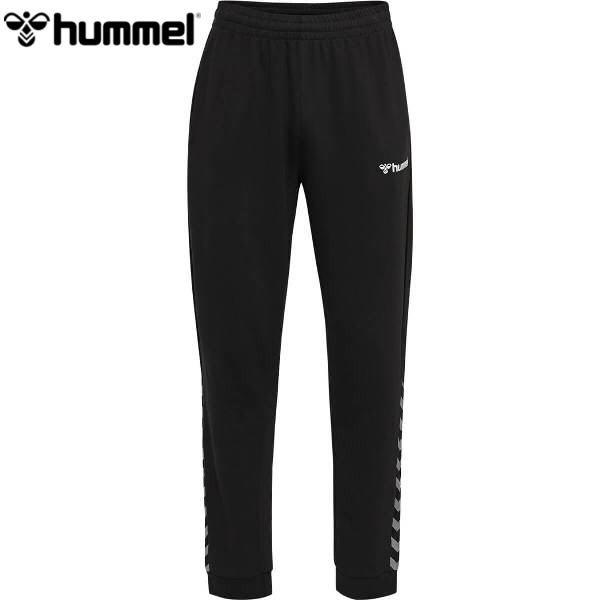Spodnie bawełniane męskie HUMMEL AUTHENTIC