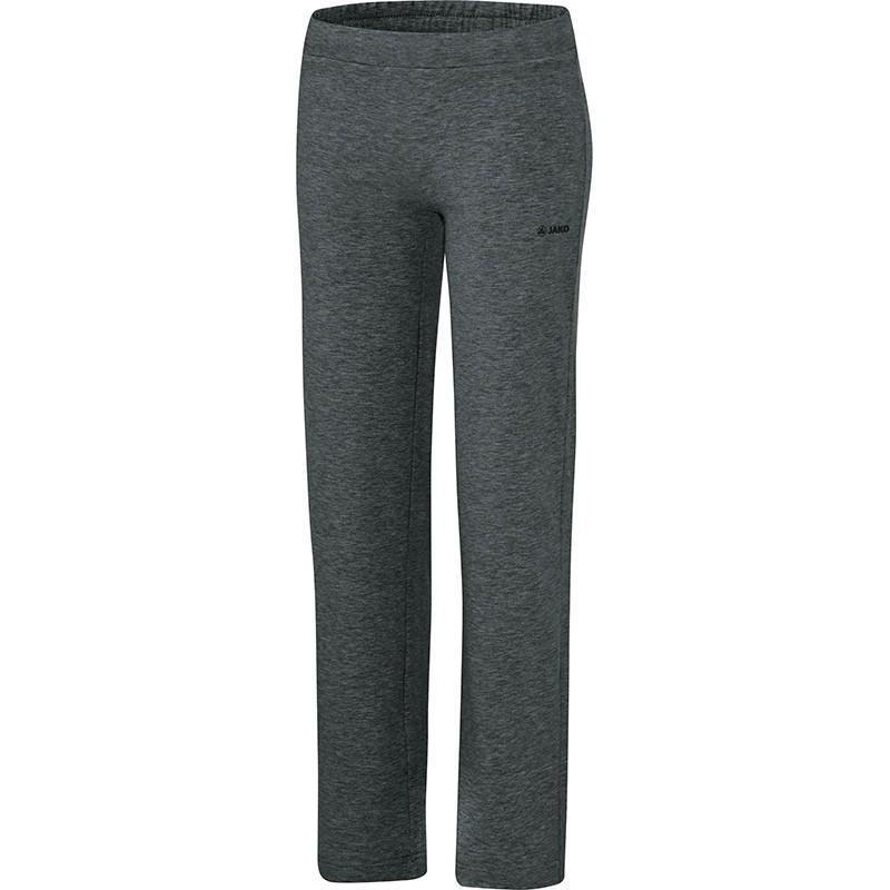 Spodnie bawełniane damskie JAKO JAZZ CASUAL
