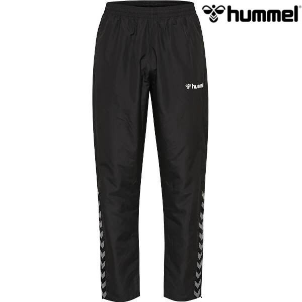 Spodnie sportowe męskie HUMMEL AUTHENTIC MICRO