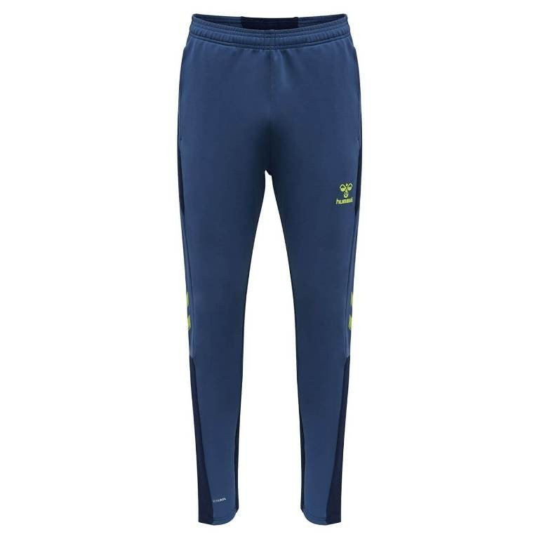 Spodnie treningowe męskie HUMMEL LEAD