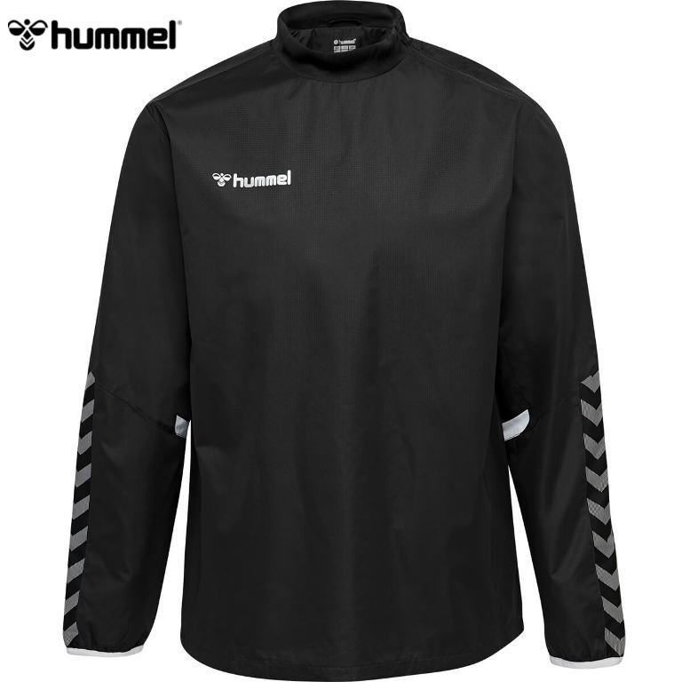 Wiatrówka męska HUMMEL AUTHENTIC WINDBREAKER